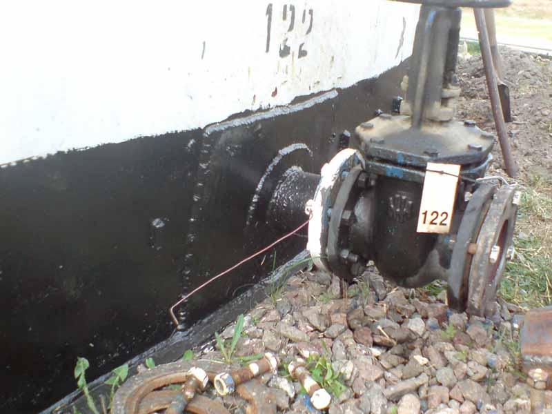 DSC00075 Ремонт трубопроводов