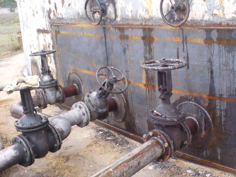DSC00290 Ремонт трубопроводов