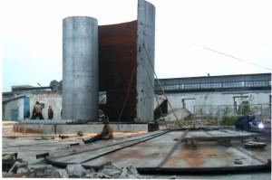 montazh rezervuarov 300x199 Монтаж резервуаров