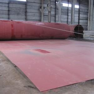 1 300x300 Изготовление и шеф монтаж резервуара РВС 5000