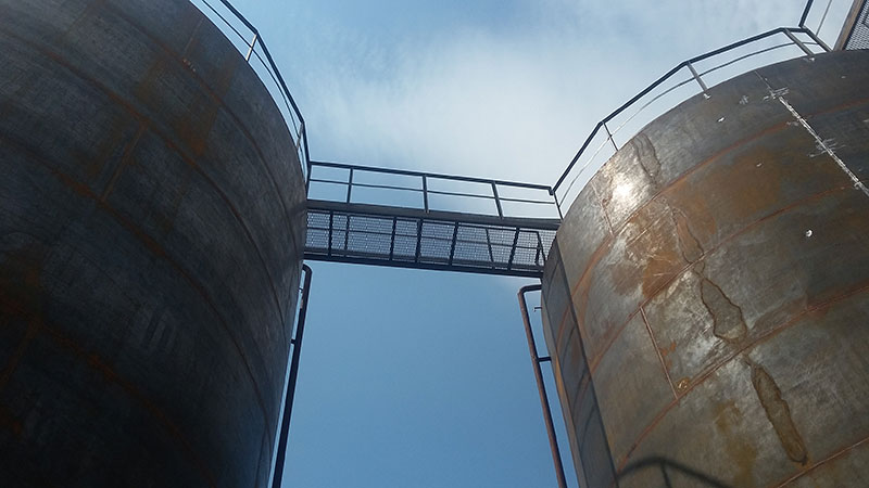 remont rezervuarov v dnepropetrovske foto Ремонт резервуаров (Днепропетровск)