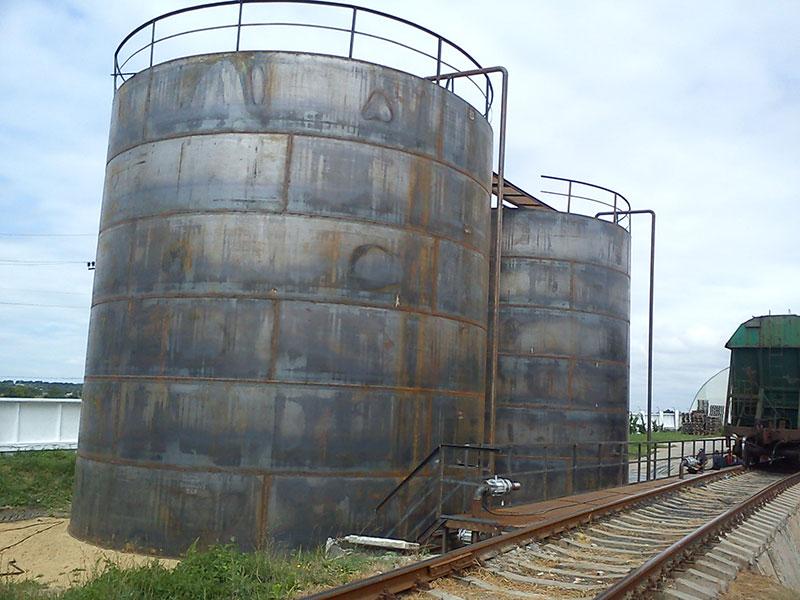 obsluzhivanie rezervuarov v sumah foto Обслуживание резервуаров (Сумы)