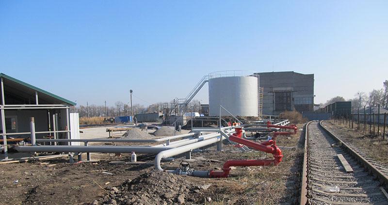 rezervuar dlya vody foto Резервуар для хранения воды