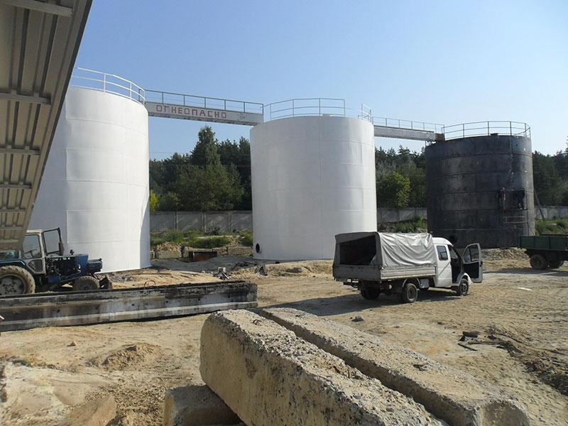 stoimost rezervuarov foto Стоимость резервуаров различного типа