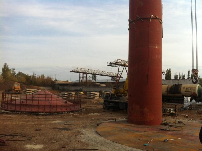 rezervuary dlya nefteproduktov v rossii foto Резервуары для нефтепродуктов (Россия)