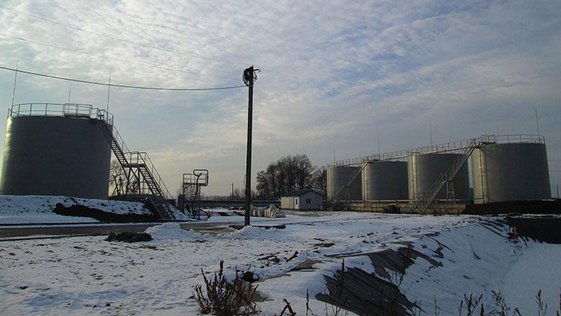 proizvoditel rezervuarov ukraina foto Производитель резервуаров (Украина)