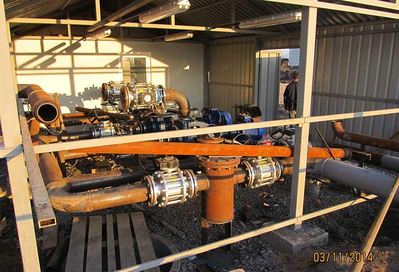 izgotovlenie rezervuarov dlya topliva foto Изготовление резервуаров для хранения топлива