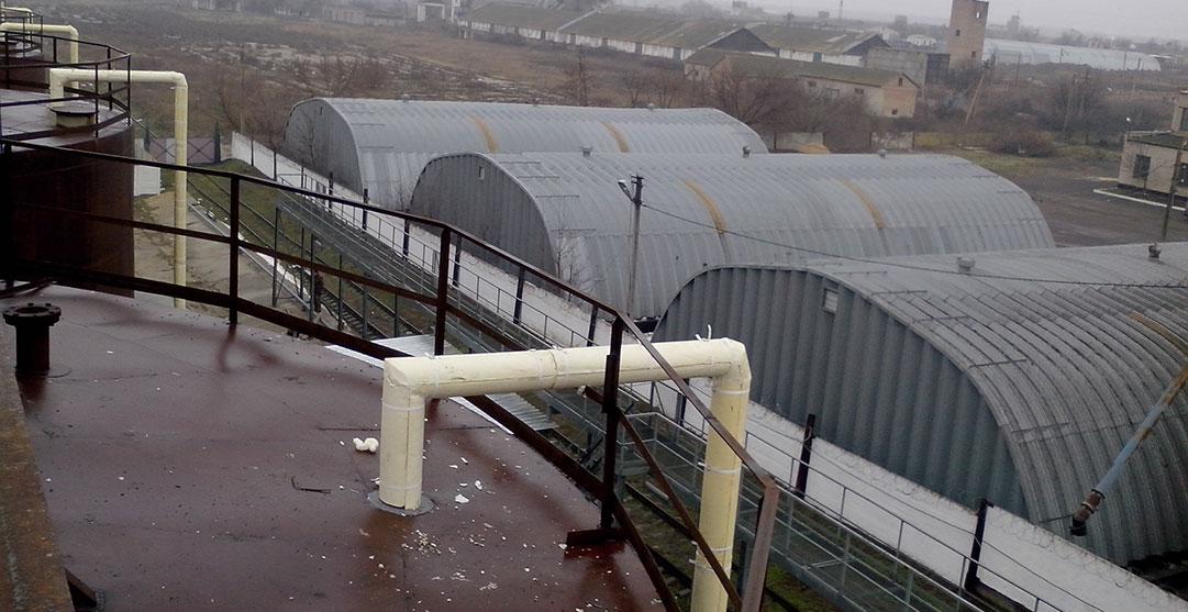 izgotovlenie i stroitelstvo angarov tsehov foto Изготовление и строительство ангаров, цехов