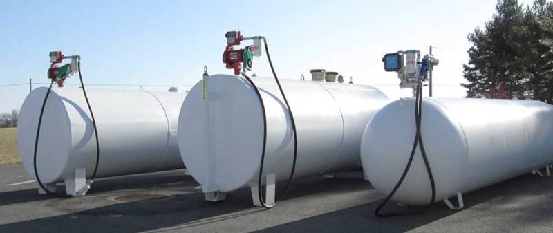 modernizatsiya toplivnyh rezervuarov Модернизация топливных резервуаров